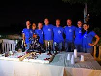 ARER CAMPIONE'D'ITALIA A SQUADRE 2019