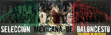 Selección Mexicana de Baloncesto