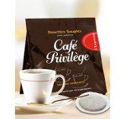 20 pack de dosettes Expresso Café Privilege à tester
