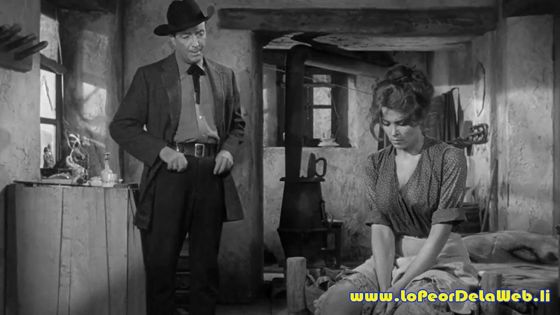 The Hangman (1959 / Western / Rober Taylor / El Verdugo)