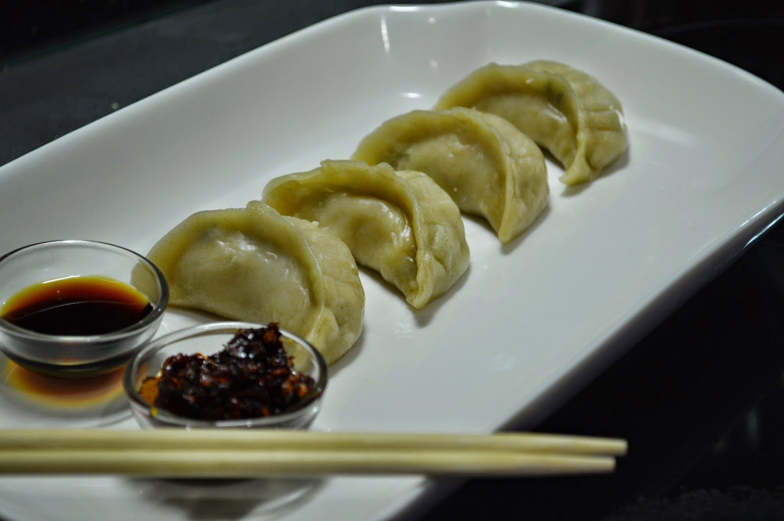 Momos / Steamed Dumplings / Dim sums