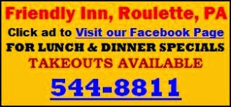9-13 Dance At Friendly Inn-Roulette