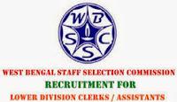 WBSSC Answer key 2013
