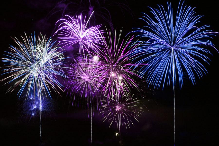 northstar fireworks - Sannan
