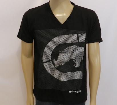 R$15,90 a und.- Camisas Golas V Masculinas 2013