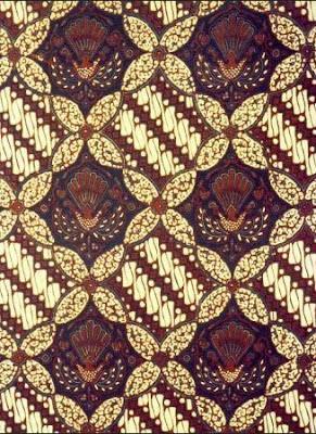 ... jpeg 71kB, Motif batik kawung motif batik kawung ini dikenal dengan