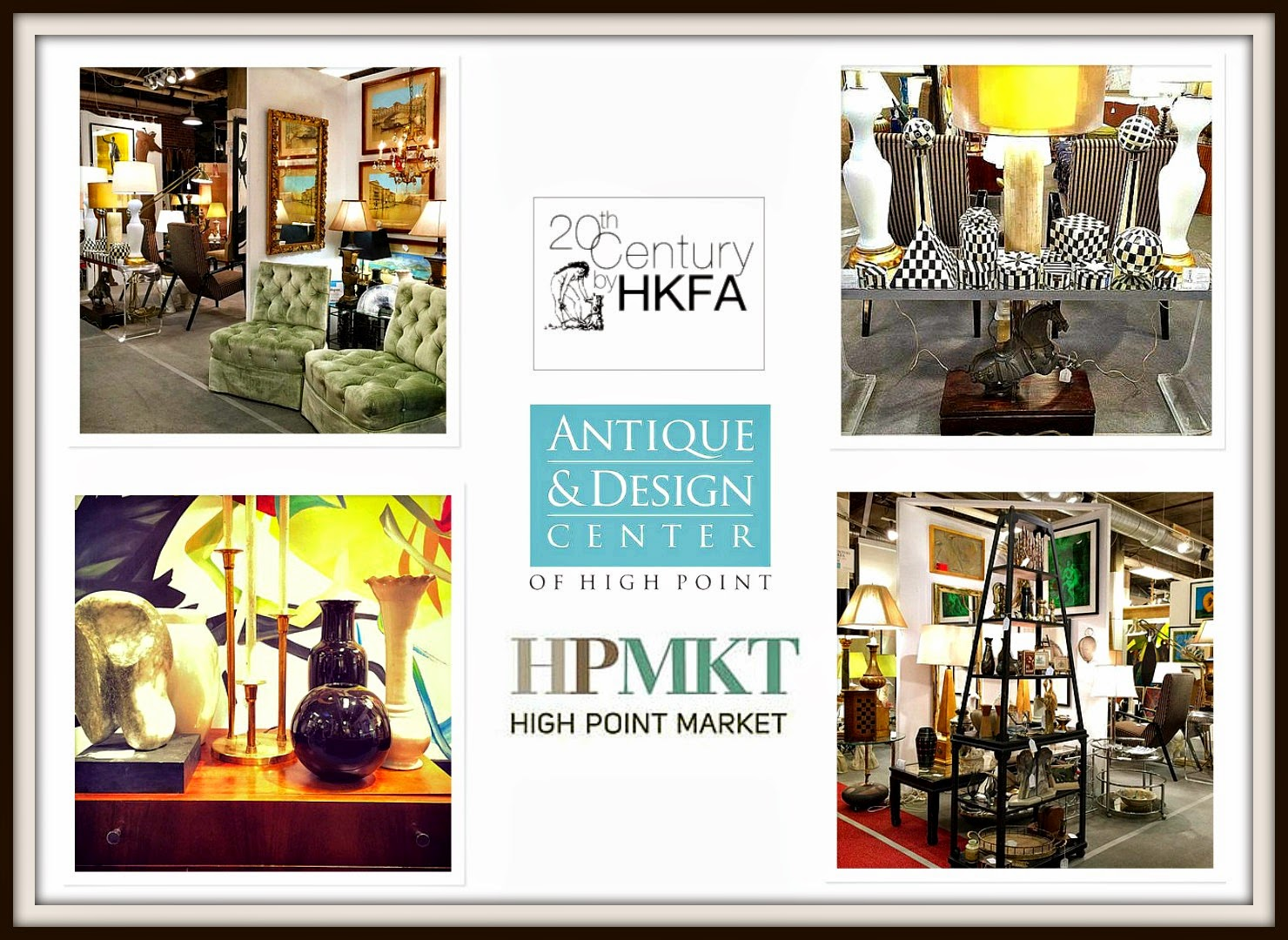 focal point styling home decor trends highlights from spring