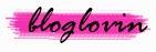 Folgt mir auf bloglovin!