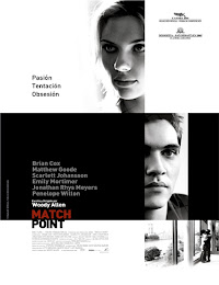 Match Point (La provocación) (2005) [Latino]