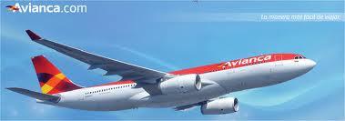 Avianca viajes y turismo