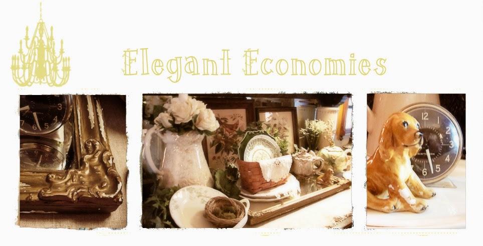 Elegant Economies