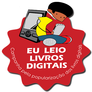 CAMPANHA EM FAVOR DO E-BOOK