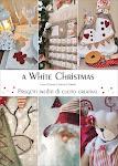 A white christmas libro di cucito creativo di veronica&laura