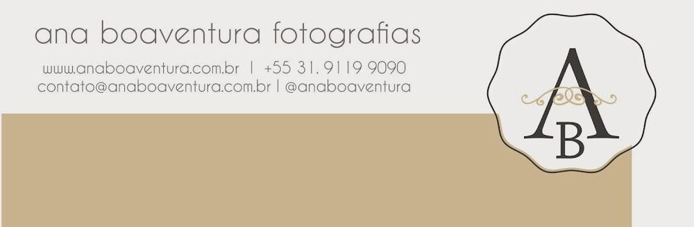 Ana Boaventura Fotografias