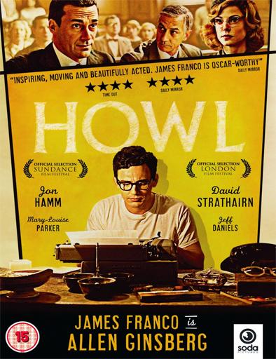 Ver Howl (2010) Online