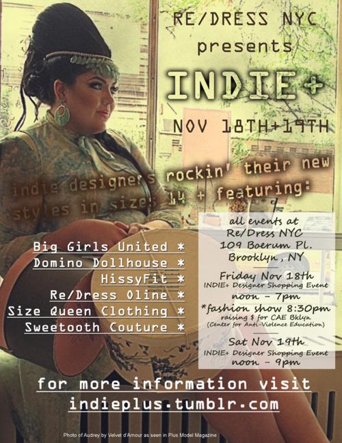 Redress Indie Designer Sale Stylish Curves