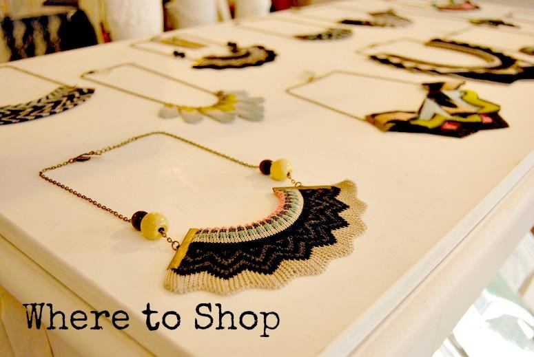 where to shop edinburgh,godiva,red door gallery,red brick,independent designer, scottish blogger