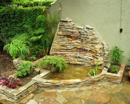 Decoracion de jardines exteriores parte 1 - Decoracion de exteriores jardines ...