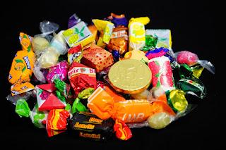 Candy Gram Fundraising Idea