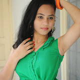 Aasha Hot Photos at Gundello Guchi Guchi Champake Movie Press Meet 69