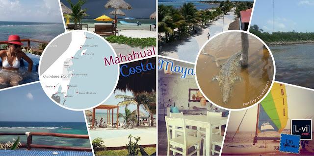 [Costa Maya] Mahahual by LuceBuona  L-vi.com