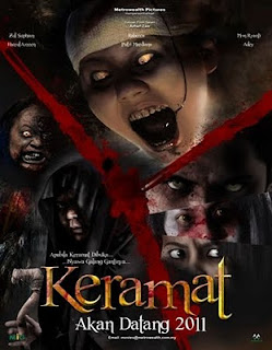 DOWNLOAD Keramat (2012)