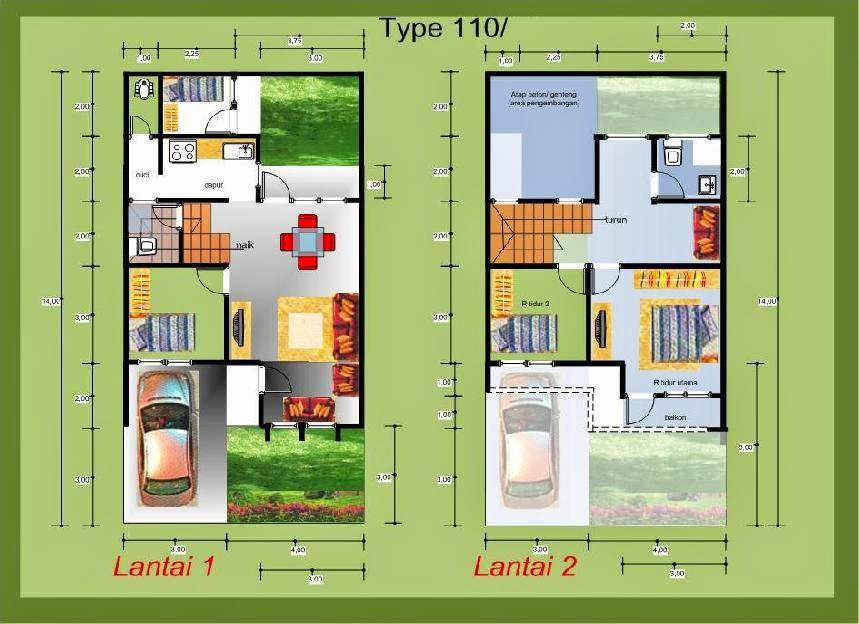 dena rumah minimalis design rumah minimalis