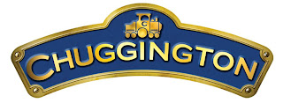 Chuggington Logo