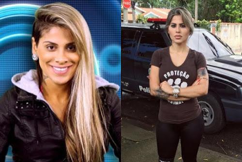 Ex-BBB Vanessa Mesquita surge bem diferente em fotos e surpreende fãs; confira!