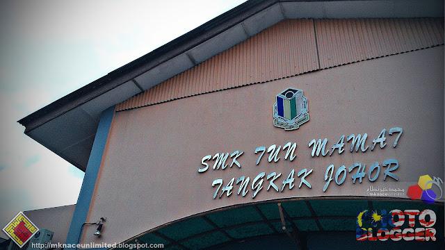 Pemantauan Akhir Tahun SMK Tun Mamat, Ledang