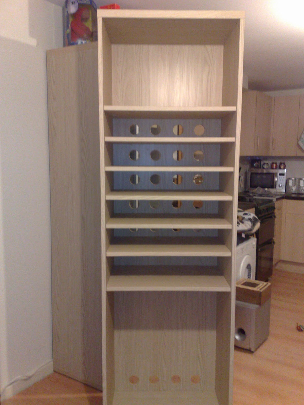 Besta Wall Cabinet Weight : How To Install Ikea Besta Wall Cabinets  Home Improvement