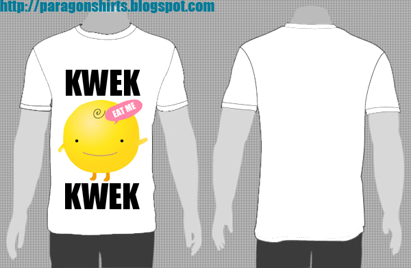 Simsimi Shirt Design