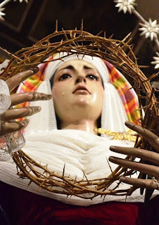 Ntra Sra del Rosario