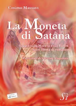 La Moneta di Satana - Cosimo Massaro