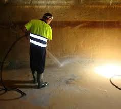 Limpieza de pozos dep sitos y aljibes desatascos for Limpieza de pozos de agua