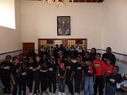 El grupo keniata HAKUNA MATATA