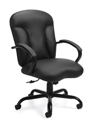 Offices To Go 11961B Chair Review