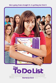 Ver online: The To Do List (2013)