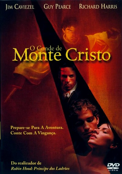 Renato Curse: Filme: O Conde de Monte Cristo