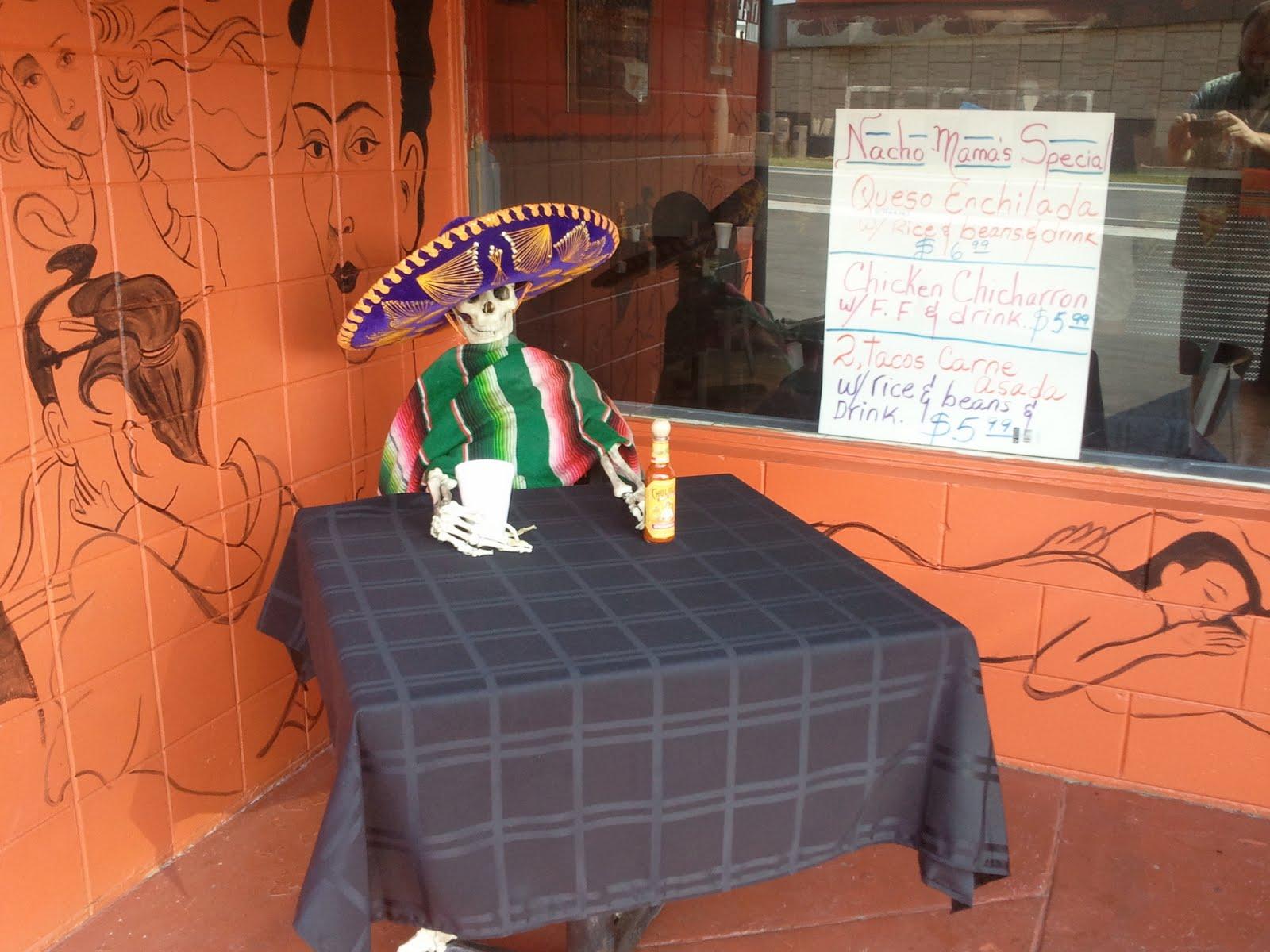 eat local orlando may 2011