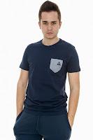 Tricou LE COQ SPORTIF pentru barbati ORIGAN TSS M