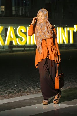 fashion tanah abang wanita muslim
