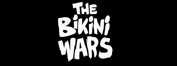 THE BIKINI WAR BLOG