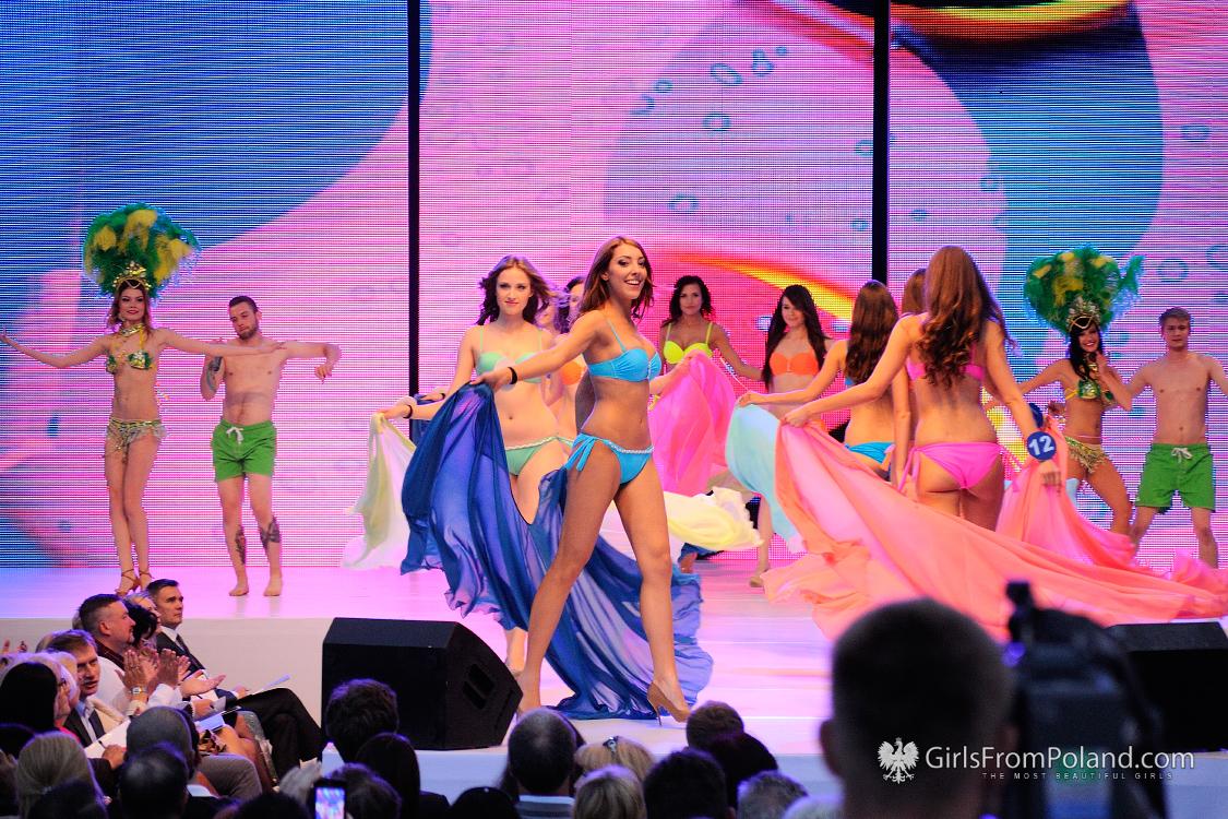 Miss Polonia Lodzkie 2014  Zdjęcie 110