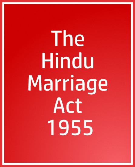Conjugal Rights in Hindu Marriage Act