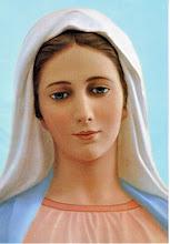 Messagio della Madonna....