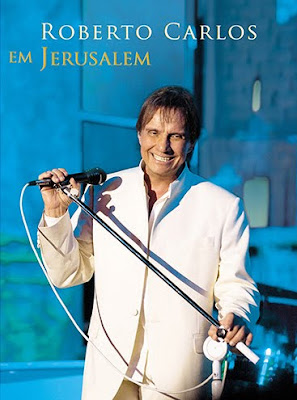 Roberto Carlos - Em Jerusalm - DVDRip