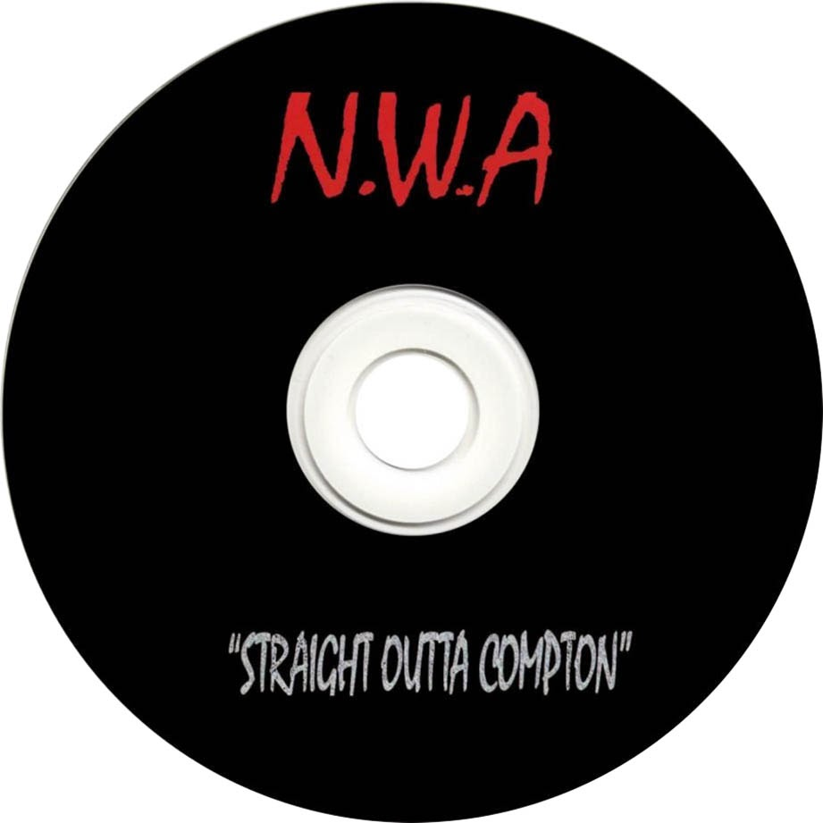 an analysis of the classic rap album straight outta compton by nwa Fuck tha police is a protest song by american rap group nwa that appears on the album straight outta compton  rap music turn that  nwa, also called.
