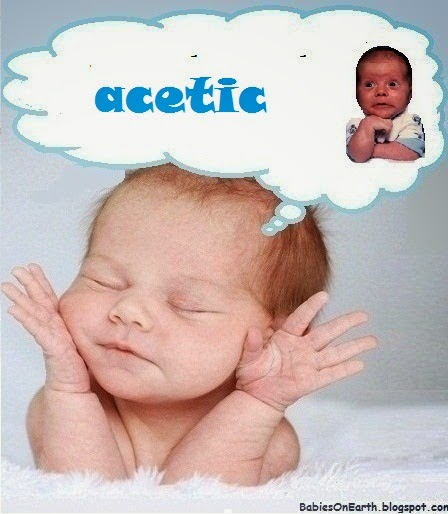 acetic