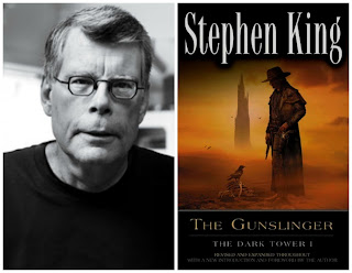 Stephen King, The Gunslinger, InToriLex